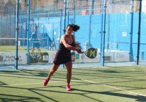 Lea Godallier Malaga vibora 2021
