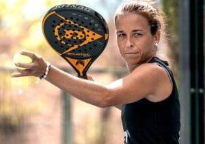 Patty Llaguno Galactica