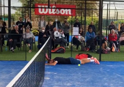 padel dive jérome inzerillo piramidi